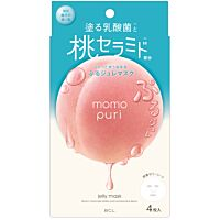 Momopuri Jelly Mask