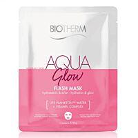BIOTHERM Aquasource Aqua Glow Flash Mask - Douglas