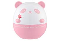 TONY MOLY Panda'S Dream Rose Hyaluronic Face Cream - Douglas
