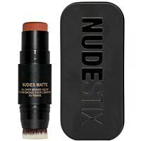 Nudestix Nudies All Over Bronze Color Matte - Douglas