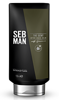 SEB MAN THE GENT AFTER SHAVE BALM