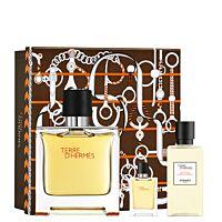 КОМПЛЕКТ HERMÈS Terre d'Hermès Parfum - Douglas