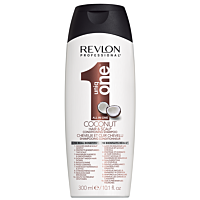 UNIQ ONE All In One Coconut Conditioning Shampoo  - Douglas