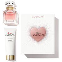 Комплект GUERLAIN Mon Guerlain Eau de Parfum  - Douglas
