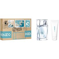 Комплект KENZO L'eau Kenzo pour Femme 30ml - Douglas