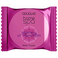 Douglas Home Spa Mystery of Hammam Fizzing Bath Cube - Douglas