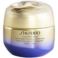 Shiseido Vital Perfection Overnight Firming Treatment - Douglas