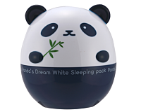 TONY MOLY Panda'S Dream White Sleeping Pack - Douglas
