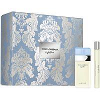 Комплект Dolce&Gabbana Light Blue  - Douglas