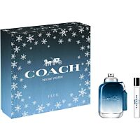 Комплект Coach Man Blue