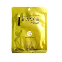 Mitomo Gold + Bee venom Facial Essence Mask - Douglas