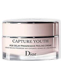 Capture Youth Peeling creme - Douglas