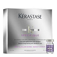 KÉRASTASE Specifique Cure Anti-Pelliculaire Leave-In  - Douglas