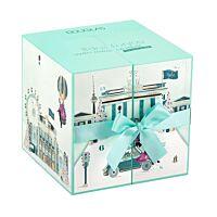 Комплект Douglas Skincare Advent Calendar