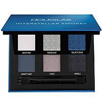 Douglas Mini Favorite Eye Palette Interstellar - Douglas