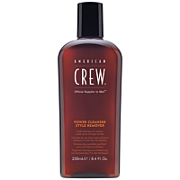 AMERICAN CREW Power Cleanser Style Remover Shampoo - Douglas