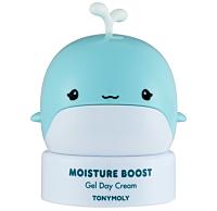 TONY MOLY Moisture Boost Gel Day Cream - Douglas