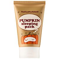 TCFS Pumpkin Sleeping Pack