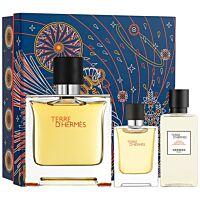 Комплект  Hermes Terre D'Hermés Parfum