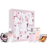КОМПЛЕКТ Lancôme Mini Fragrances - Douglas