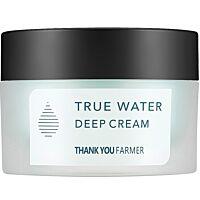 THANK YOU FARMER True Water Deep Cream - Douglas
