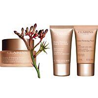 Комплект Clarins My anti-wrinkle and firming essentials  - Douglas