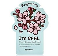 TONY MOLY I'M Cherry Blossom Sheet Mask - Douglas