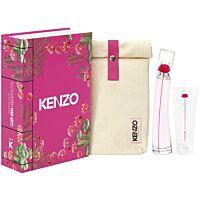 Комплект KENZO Flower By Kenzo Poppy Bouquet - Douglas