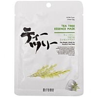 MITOMO Tea Tree  Japan Facial Essence Mask - Douglas