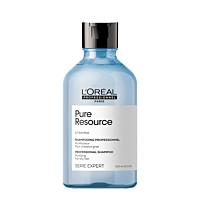 L'ORÉAL PROFESSIONNEL SERIE EXPERT Почистващ шампоан за коса, склонна към омазняване. - Douglas