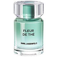 KARL LAGERFELD Fleur de Thé - Douglas