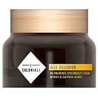 I COLONIALI Age Recover Repairing Overnight Cream - Douglas