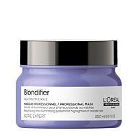 L'ORÉAL PROFESSIONNEL BLONDIFIER Възстановявяща маска за руса коса  - Douglas