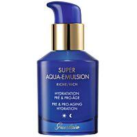 Guerlain Super Aqua Emulsion Rich - Douglas