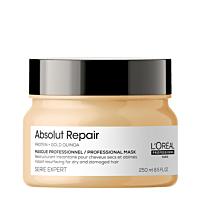 L'ORÉAL PROFESSIONNEL ABSOLUT REPAIR Маска за изтощена коса   - Douglas