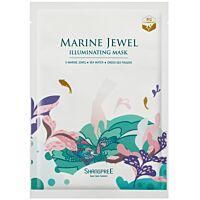 Shangpree Marine Jewel Illuminating Mask - Douglas