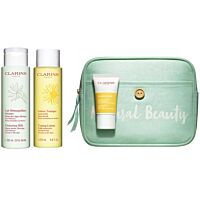 Комплект Clarins Perfect Cleansing Normal To Dry Skin