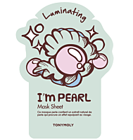 TONY MOLY I'M Pearl Sheet Mask - Douglas