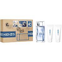 Комплект KENZO L'eau Kenzo pour Homme 50ml - Douglas