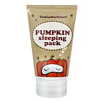 TCFS Pumpkin Sleeping Pack (Mini) - Douglas