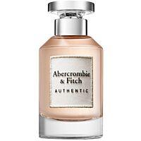 Abercrombie&Fitch Authentic Women - Douglas