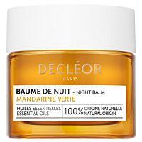 DECLEOR Green Mandarin Glow Night Balm - Douglas