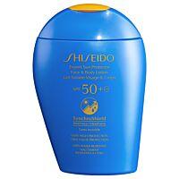 Shiseido Expert Sun Protector Face&Body Lotion SPF 50+ - Douglas