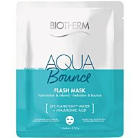 BIOTHERM Aquasource Aqua Bounce Flash Mask - Douglas