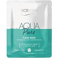 BIOTHERM Aquasource Aqua Pure Flash Mask - Douglas