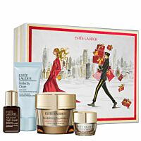 Комплект Estee Lauder Firm + Glow Skincare Collection