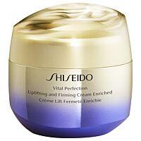 Shiseido Vital Perfection Uplifting and Firming Cream