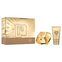 Комплект Paco Rabanne Lady Million Edp - Douglas