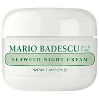 MARIO BADESCU Seaweed Night Cream                - Douglas