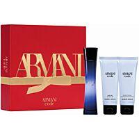 Комплект Giorgio Armani Armani Code Femme Edp 50Ml Xmas Set - Douglas
